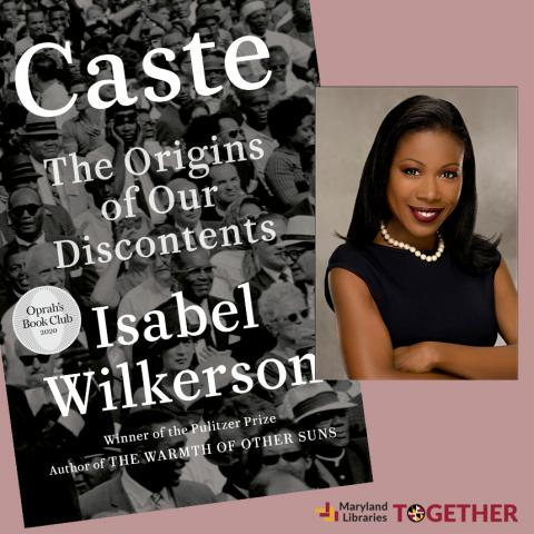 Isabell Wilkerson: Caste